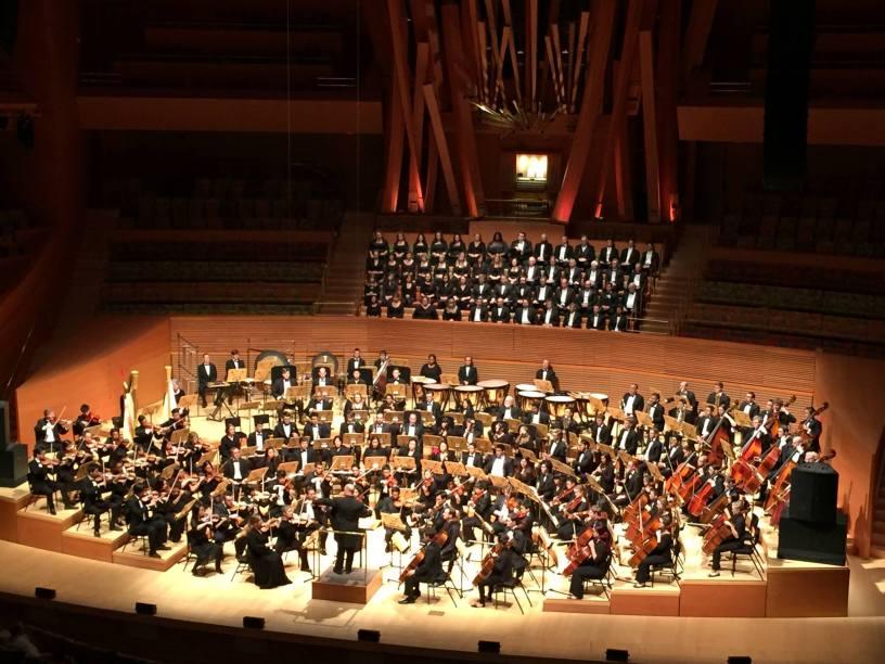 FOOSA Summer Orchestra Academy