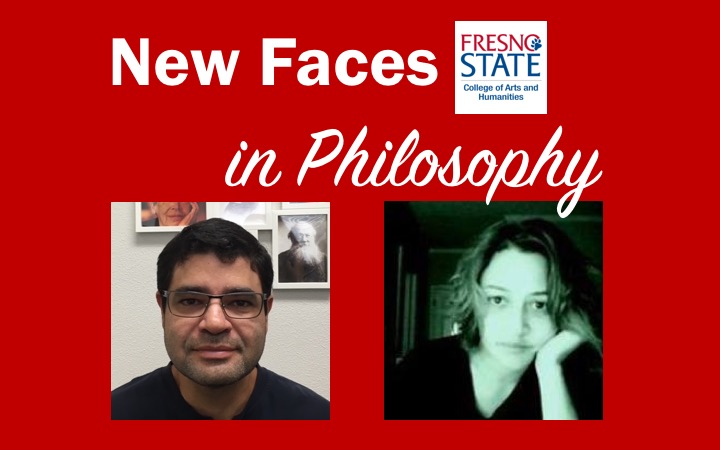 Meet the 2016 New Faces in Philosophy