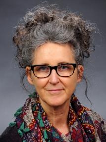 Stephanie Bradshaw Headshot