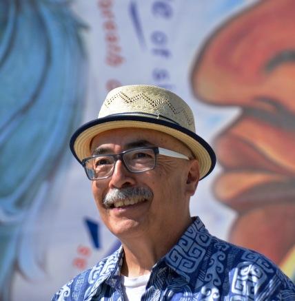 Juan Felipe Unity Poem Fiesta