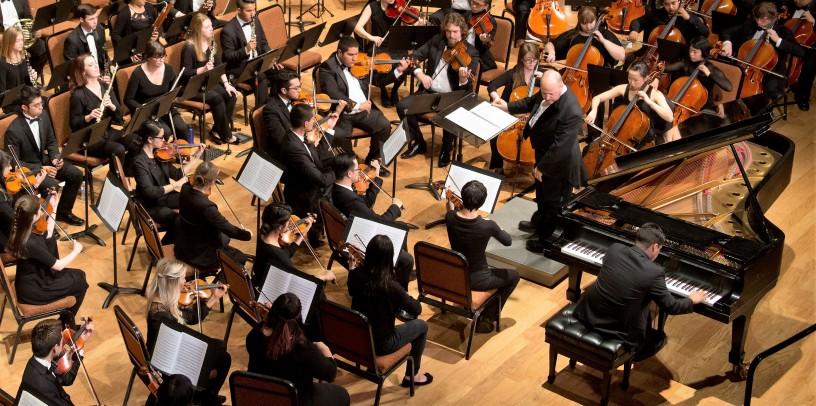 Fresno State Symphony Orchestra