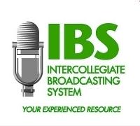 Intercollegiate Broadcasting System logo