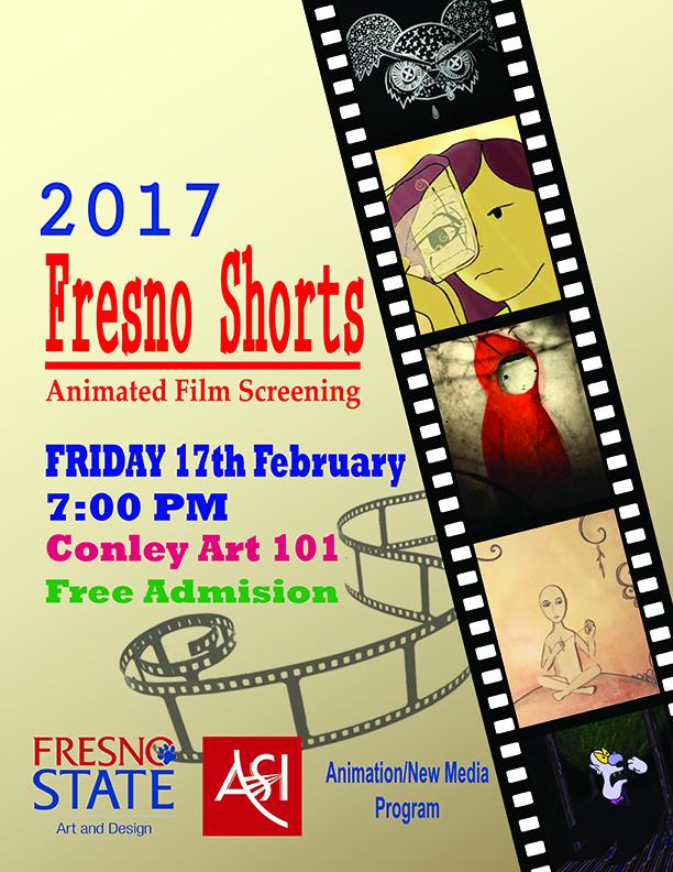 Fresno Shorts Film Festival