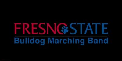bulldog marching band