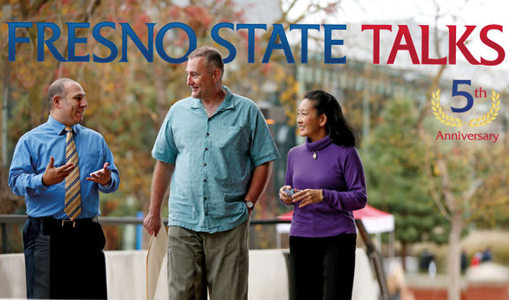 Fresno State Talks