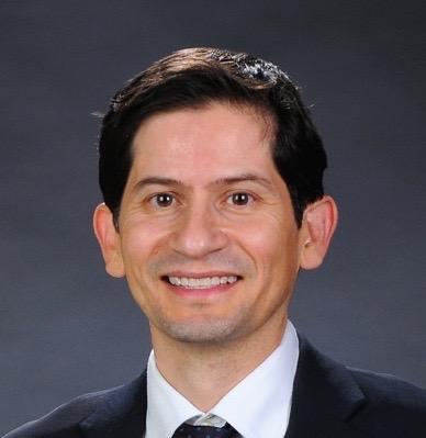 Saúl Jiménez-Sandoval