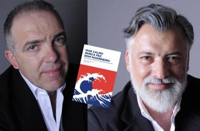 Portuguese authors José Lúcio and José Chilão