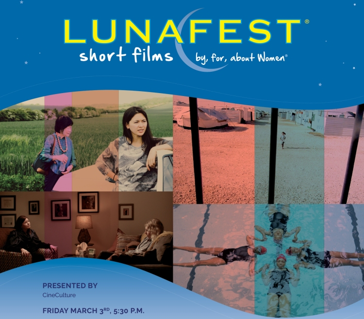 Lunafest