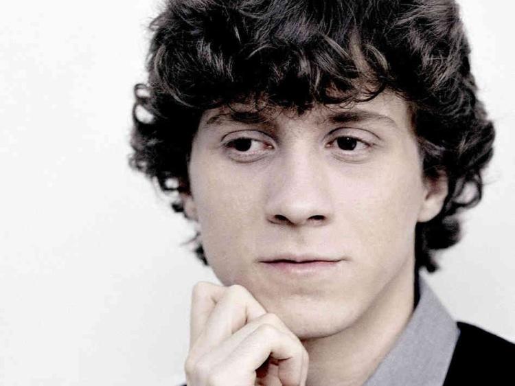 Rafal Blechacz, pianist