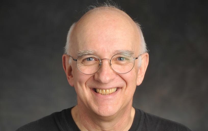 Tony Seeger
