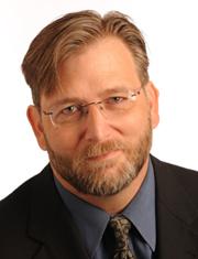 Dr. Keith David Watenpaugh
