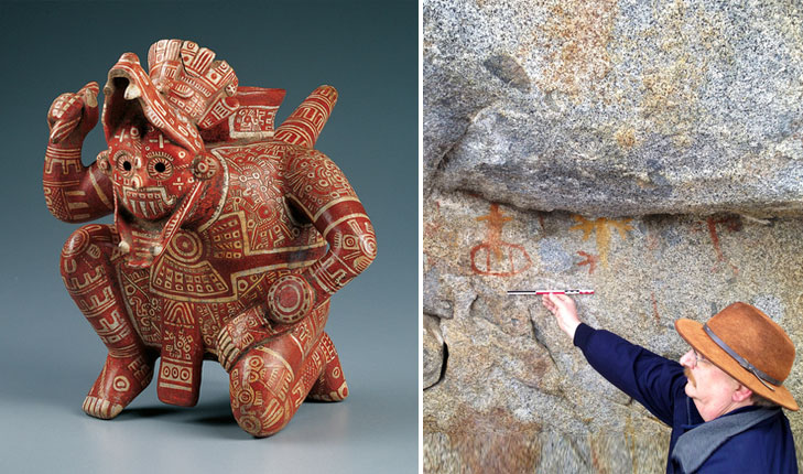Mesoamerica Art and Archaeology Colloquium
