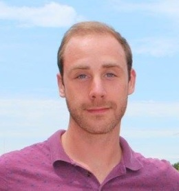 Brian Moran Headshot