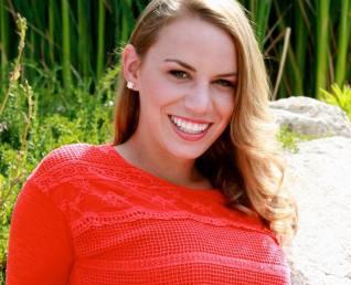 Jenna Wilson Headshot