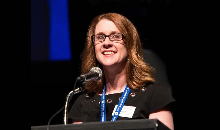 MCJ Professor Betsy A. Hays