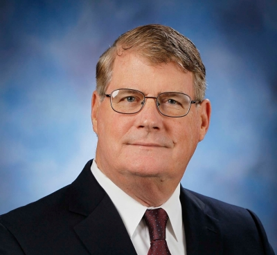 Gerald R. McMenamin