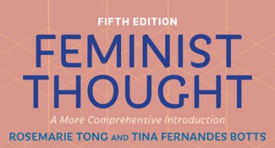 Feminist Thought book cover