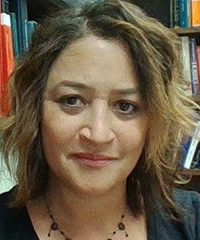 Philosophy Professor Tina Botts