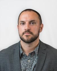 Headshot of Dr. Vadim Keyser