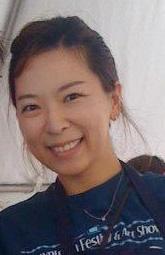 Art & Design Assistant Professor Dr. Ahran Koo