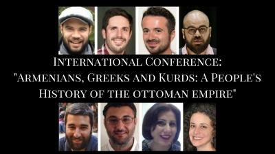Armenian Studies presents in International Conference