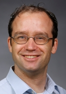 Dr. Brian Cozen, assistant professor of communication