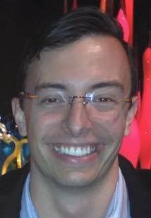 English Professor Dr. Alexander Adkins Jaramillo