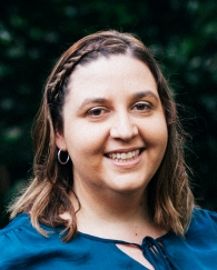 Jaydene Elvin, linguistics assistant professor