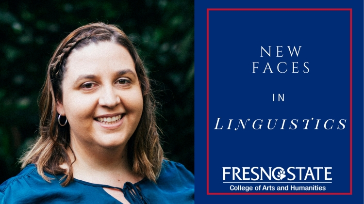 Assistant professor Jaydene Elvin joins the Department of Linguistics
