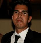 Aaron Marcus Luna