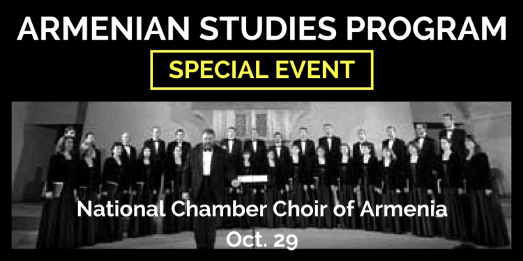 National Chamber Choir of Armenia