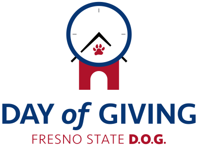 Fresno State Day of Giving