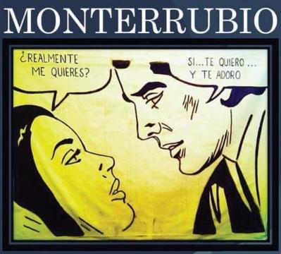 Art exhibition by Diego Gutierrez Monterrubio