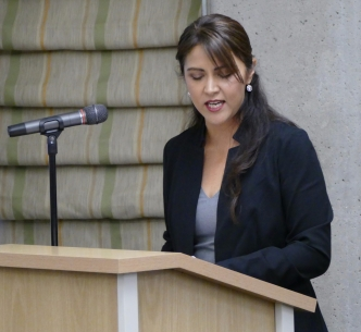 Dr. Nicole Gonzales Howell