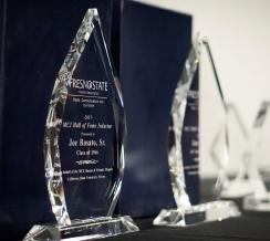 Rosato and Tucker's awards