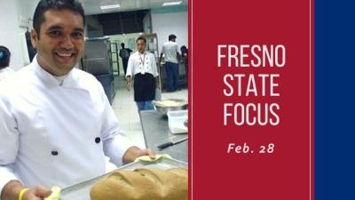 Fresno State Focus Feb. 28