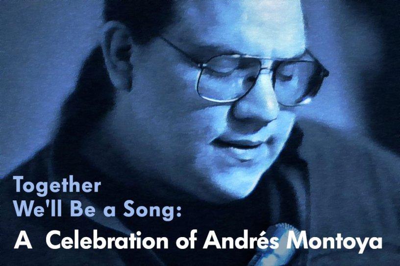A Celebration of Andrés Montoya