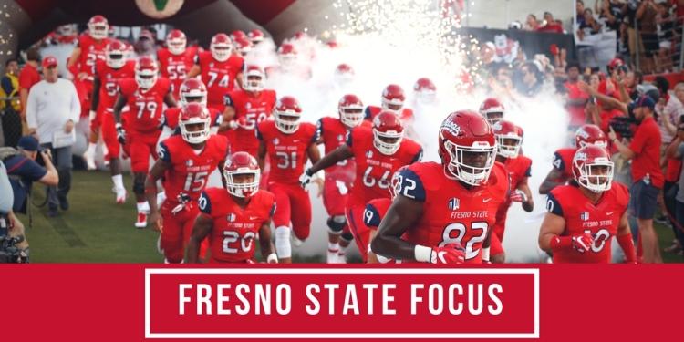 Fresno State Focus April 11