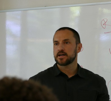 Dr. Vadim Keyser