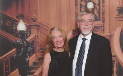 David H. Brown and Linda Hammer-Brown