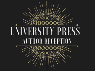 University Press Author Reception