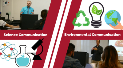 Two new Communication professor bring science and environmental communication to Fresno State