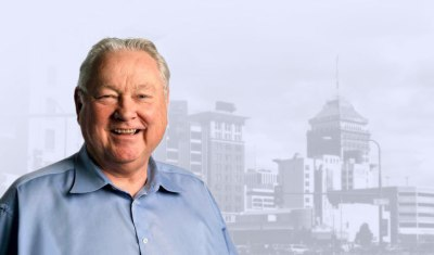 Jim Boren will lead the Institute for Media and Public Trust