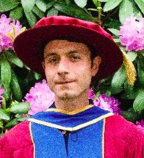 Dr. John Lyon