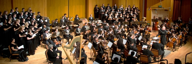 The Fresno State Symphony Orchestra