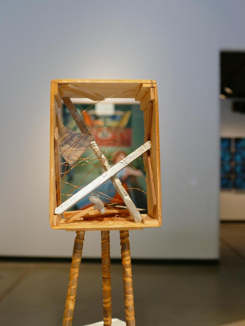 Faculty Art Show