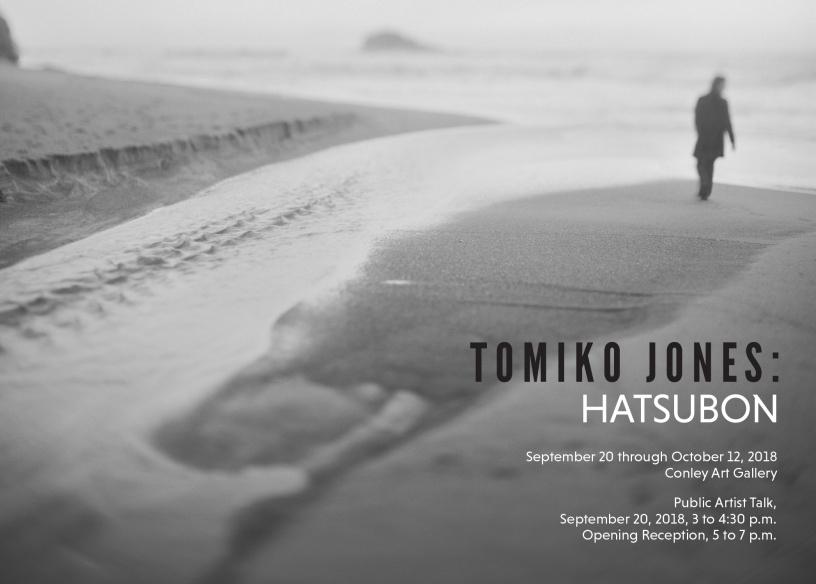 Tomiko Jones: Hatsubon poster