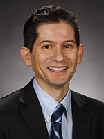 Dr. Saúl Jiménez-Sandoval