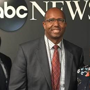 Michael Carr, News Director at KSFN ABC30