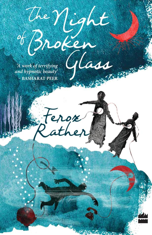 Night of the Broken Glass book